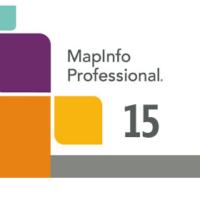 MapInfo 15