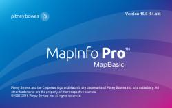 MapBasic 16