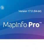 download MapInfo Pro 17 trial