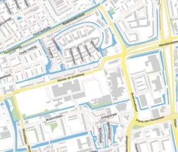 E-Maps BRT