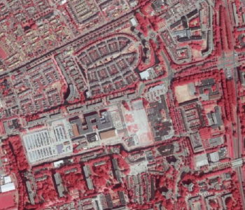 Areal Infrared