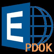 Excel E-Maps PDOK