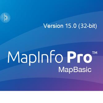 MapBasic 15