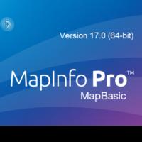 MapBasic 17