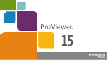ProViewer 15 Logo